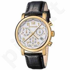Vyriškas laikrodis WENGER URBAN CLASSIC CHRONO 01.1043.106