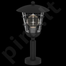Lauko pastatomas grindinis šviestuvas EGLO 94835 | PULFERO