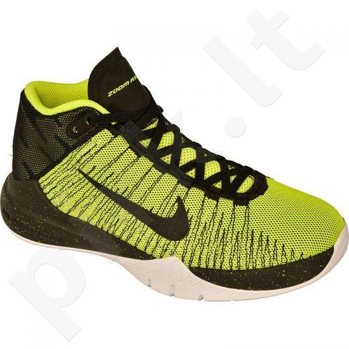 Krepšinio bateliai  Nike Zoom Ascention (GS) Jr 834319-700