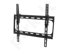 Natec TV Sieninis mount/laikiklis (26''-55'') tilt, up to 45kg,VESA max 400x400,black