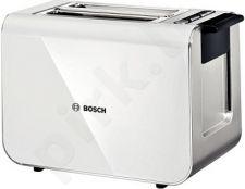 Skrudintuvas Bosch TAT8611 | baltas