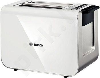 Skrudintuvas Bosch TAT8611   baltas