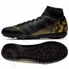 Futbolo bateliai  Nike Mercurial SuperflyX 6 Club TF M AH7372-077