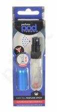 Travalo Perfumepod, daugkartinis (papildymas (refill)able) moterims ir vyrams, 5ml, (Blue)