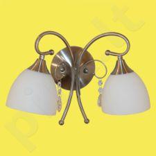 Sieninis šviestuvas K-MA01441W-2