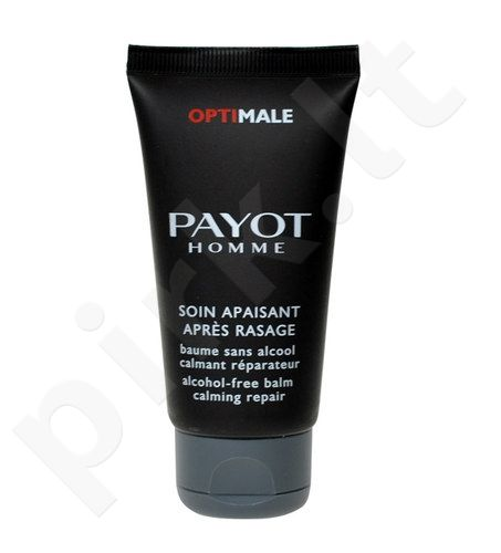 Payot Homme Aftershave Balm, 50ml, [Cosmetic], vyrams