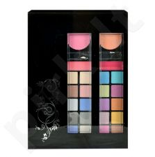 Makeup Trading Schmink Set Styles To Go rinkinys moterims, (Complet Make Up Palette)
