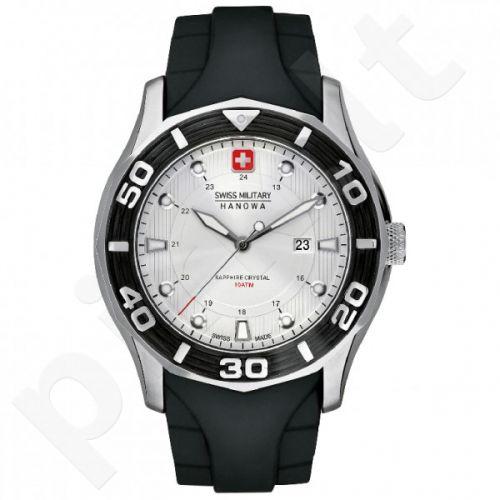 Vyriškas laikrodis Swiss Military Hanowa 6.4170.04.001.07