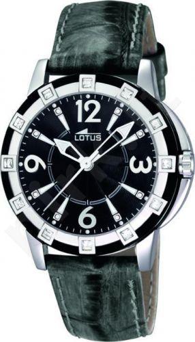 Moteriškas laikrodis Lotus 15745/4
