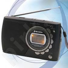 Radija Roadstar TRA-2362D