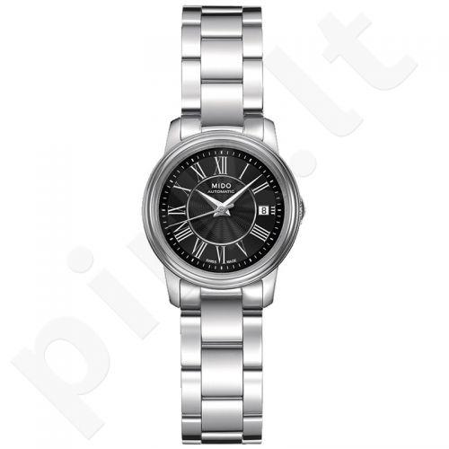 Moteriškas laikrodis MIDO M010.007.11.053.09