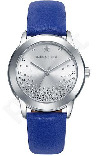 Moteriškas laikrodis MARK MADDOX – Street Style. 35 mm. kvarcinis WR 30 meters