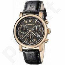 Vyriškas laikrodis WENGER URBAN CLASSIC CHRONO 01.1043.107