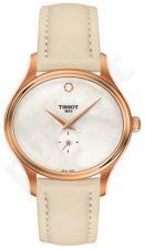 Laikrodis TISSOT BELLA moteriškas kvarcinis T1033103611100