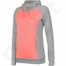 Bliuzonas  4f W H4L17-BLD003 pilka-rožinės spalvos