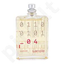 Escentric Molecules Escentric 04, EDT moterims ir vyrams, 100ml, (testeris)