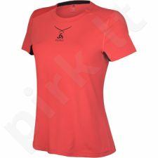 Marškinėliai termoaktyvūs ODLO Light Ceramicool W 160211/37501