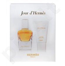 Hermes (EDP 50 ml + 30 ml kūno losjonas) Jour d´Hermes, rinkinys moterims