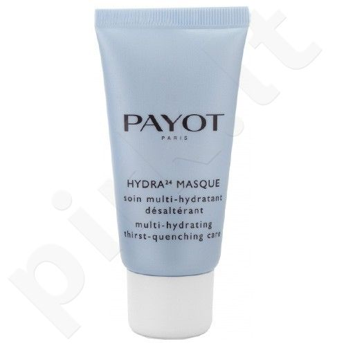 Payot Hydra24 Masque, kosmetika moterims, 200ml