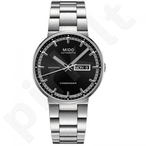 Vyriškas laikrodis MIDO M014.430.11.051.80