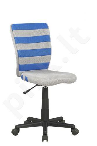 Vaikiška kėdė FUEGO, mėlyna