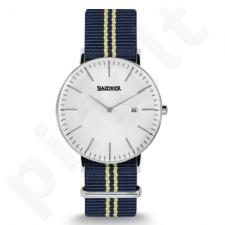 Vyriškas laikrodis SLAZENGER Retro  SL.9.1980.1.09