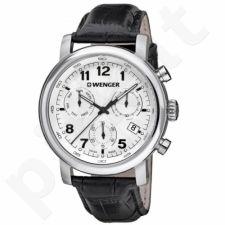 Vyriškas laikrodis WENGER URBAN CLASSIC CHRONO 01.1043.109