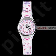 Minimalistinis moteriškas Perfect laikrodis PF915R