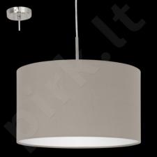 Pakabinamas šviestuvas EGLO 31572 | PASTERI