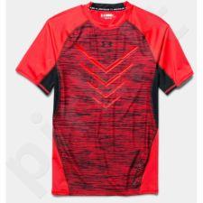 Marškinėliai kompresiniai Under Armour Twist Flight Compression Shirt M 1275498-984