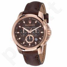 Laikrodis MASERATI R8871621004