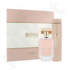 HUGO BOSS Boss The Scent For Her, rinkinys kvapusis vanduo moterims, (EDP 100 ml + kūno losjonas 200 ml)
