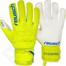 Pirštinės vartininkams Reusch Fit Control SG Finger Support 3970810-588