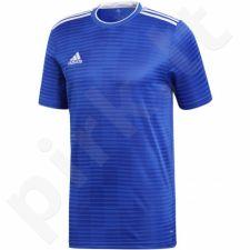 Marškinėliai futbolui Adidas Condivo 18 JSY M CF0687