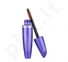 Blakstienų tušas Max Factor False Lash Effect Fusion Mascara Brown, 13,1ml