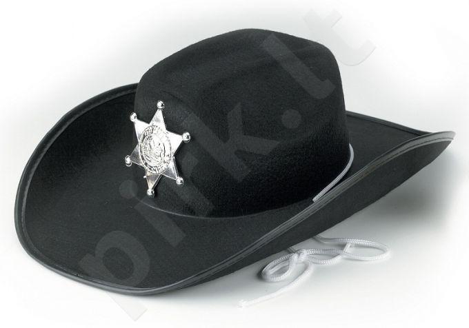 Šerifo skrybėlė