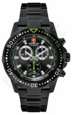 Vyriškas laikrodis Swiss Military 6.5172.13.007