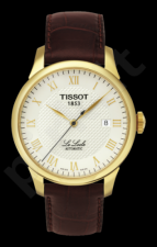 Vyriškas laikrodis Tissot LE LOCLE AUTOMATIC T41.5.413.73