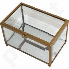 Stiklinė dėžutė 94004
