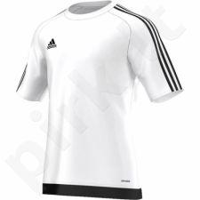 Marškinėliai futbolui Adidas Estro 15 Junior S16146