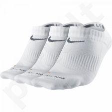 Kojinės Nike Cushion 3 poros SX4846-101
