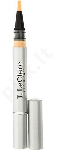 T.  LeClerc Corrector Fluid 03 Fongé, kosmetika moterims, 1,5g, (03 Fongé)