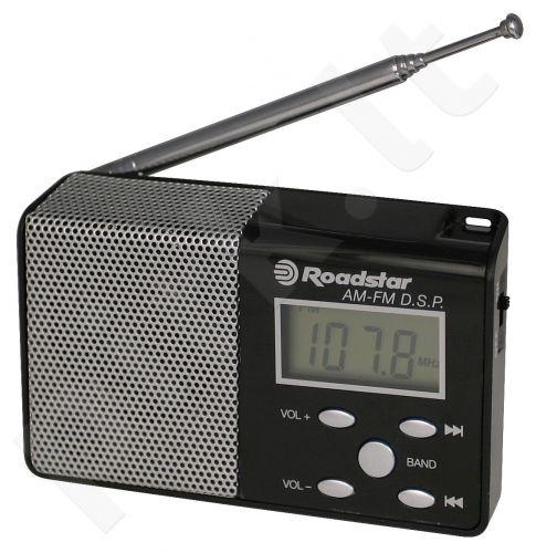 Radija Roadstar TRA-2395P/BK
