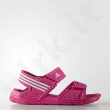 Basutės Adidas Akwah 9 Junior AF3871