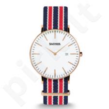 Vyriškas laikrodis SLAZENGER Retro  SL.9.1980.1.21