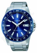 Laikrodis LORUS RH933EX9