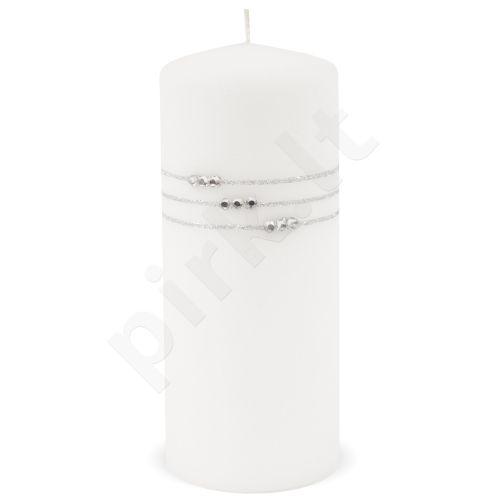 Žvakė Kolia Mat Apvali Didelė Fi7