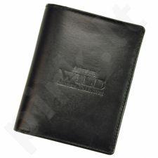 Vyriška piniginė WILD VPN1622