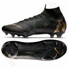Futbolo bateliai  Nike Mercurial Superfly 6 Elite FG M AH7365-077