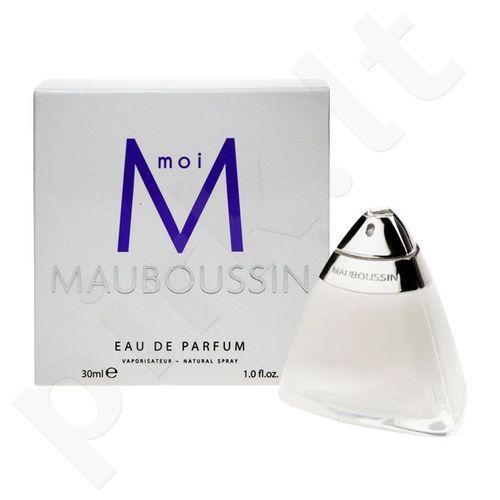 Mauboussin M Moi, kvapusis vanduo (EDP) moterims, 50 ml